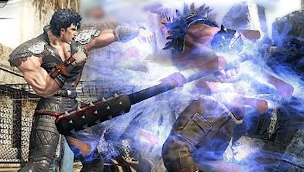 Fist of the North Star: Ken's Rage bocciato dalle prime recensioni