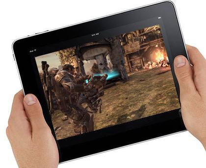 Gears of War potrebbe arrivare su iPhone entro un paio di anni