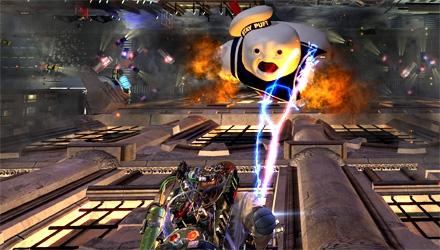 Ghostbusters Il Videogioco: disponibile nuova patch