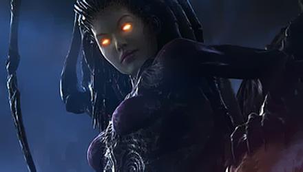 Già svelato il finale di StarCraft II: Heart of the Swarm!