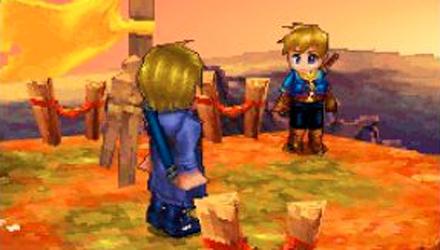 Golden Sun: Dark Dawn su Nintendo DS a dicembre, ecco alcuni dettagli