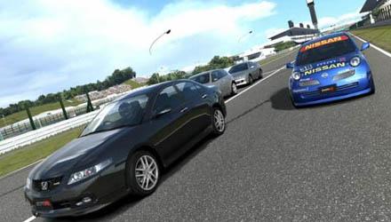Gran Turismo 5: alcune auto standard diventano premium