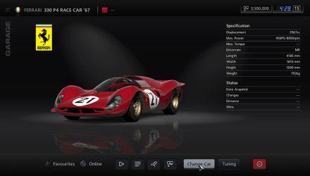 Gran Turismo 5: confermato un bundle per il mercato europeo