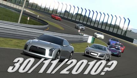 Gran Turismo 5 ha una data d'uscita?