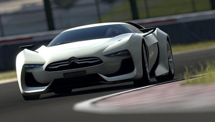 Gran Turismo 5: il sistema di danni avanzato si sblocca progressivamente