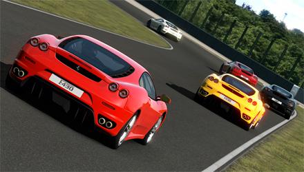 Gran Turismo 5 tra colonna sonora e tornei in 3D