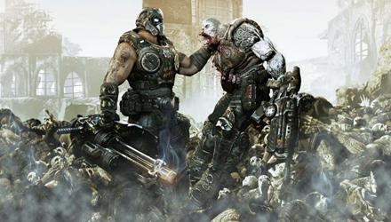 Grosse novità in arrivo per Gears of War 3: la beta ad aprile
