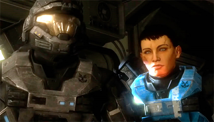 Halo: Reach, il Noble Map Pack in download dal 30 novembre