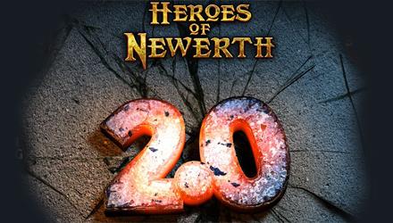 Heroes of Newerth si aggiorna alla versione 2.0