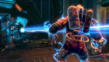 I DLC di BioShock 2 arriveranno su PC