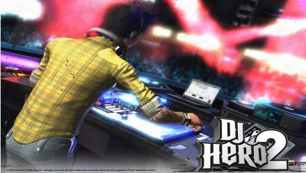 In arrivo a novembre due nuovi DLC per DJ Hero 2