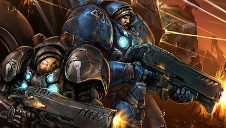 In arrivo nuovi ban per StarCraft II