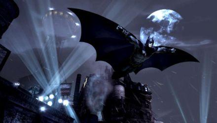 In Batman: Arkham City sarà possibile arrampicarsi e schivare gli attacchi