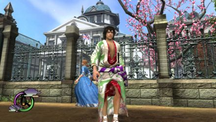 In Way of the Samurai 4 ogni decisione presa influenzerà le successive giocate