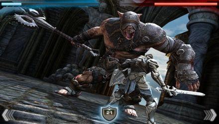 Infinity Blade annunciato per il 9 dicembre