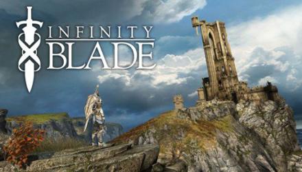 Infinity Blade è l'applicazione per iPhone più velocemente venduta