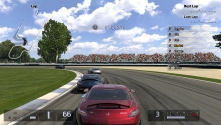 Iniziato lo sviluppo di Gran Turismo 6