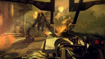 Killzone 3 offrirà più varietà del suo predecessore