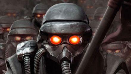 Killzone 3 offrirà una trama migliore e un approccio nuovo agli Helgast