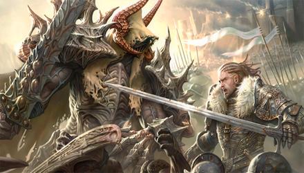 Kingdom Under Fire II sarà disponibile anche su PlayStation 3