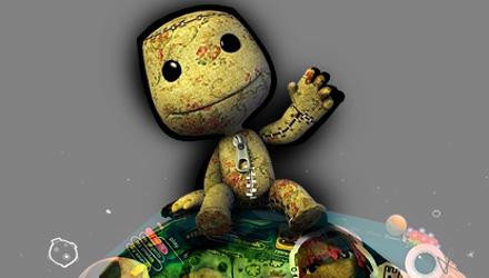 La demo di LittleBigPlanet 2 per Natale