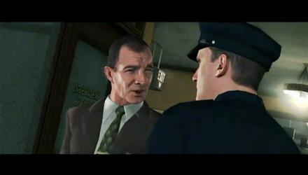 L.A. Noire uscirà in primavera 2011