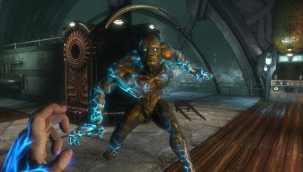 L'affare della settimana sul marketplace di Xbox 360 sono i DLC di BioShock 2