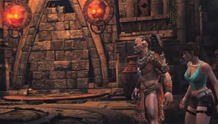 Lara Croft And The Guardian Of Light si arricchisce del co-op online