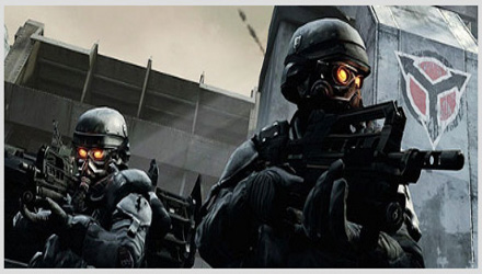 Lo split screen in Killzone 3?