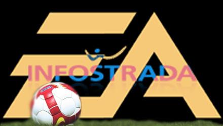 L'online di FIFA 11 problematico per gli utenti di Infostrada