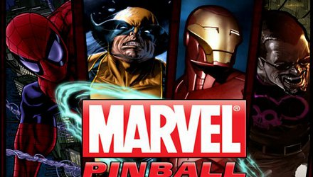 Marvel Pinball, svelate le date di uscita