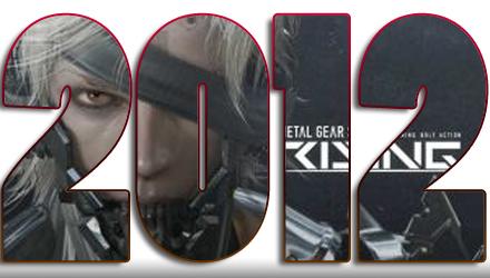 Metal Gear Solid: Rising nel 2012