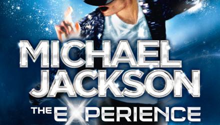 Michael Jackson: The Experience disponibile nei negozi