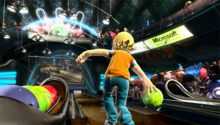 Microsoft rilascia il Kinect Sports Party Pack