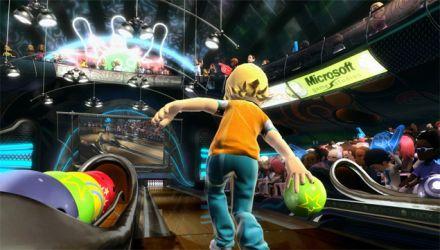 Microsoft rilascia il Kinect Sports Party Pack
