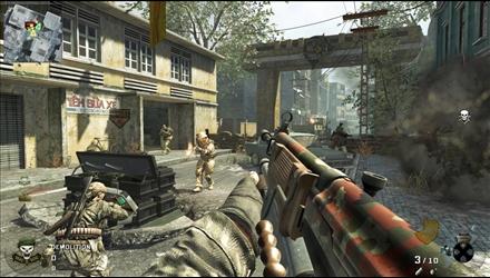 Multiplayer di Call of Duty: Black Ops ancora afflitto da bug su PS3