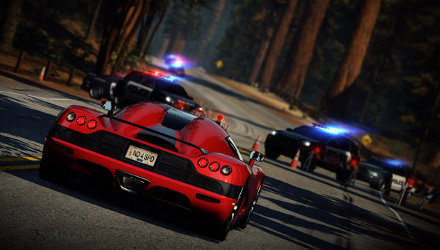 Need for Speed: Hot Pursuit, arriva il DLC Super Sports Pack