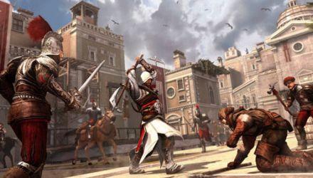 Nel 2011 Assassin's Creed 3?