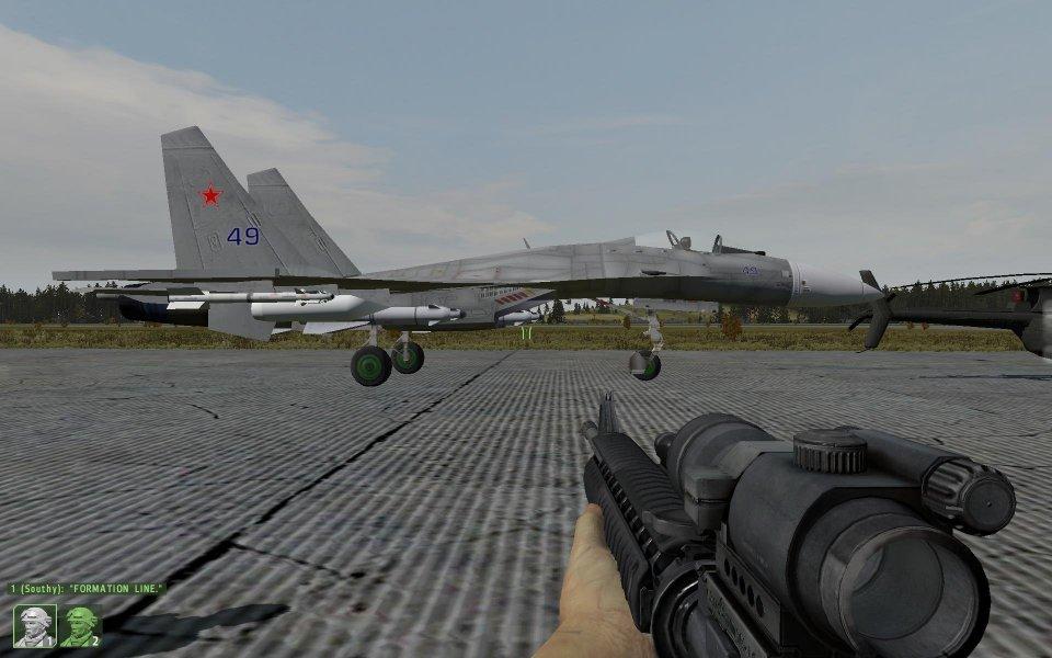 Novità e ritardi per Arma 2: Private Military Company