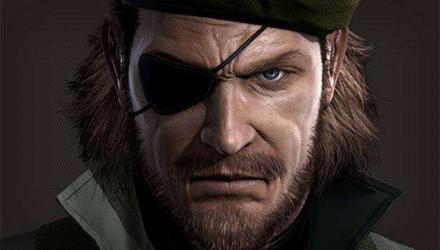 Novità in arrivo per Metal Gear Solid: Peace Walker?