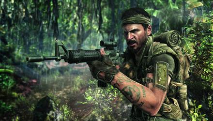 Nuova patch in arrivo per la versione PC di Call Of Duty: Black Ops