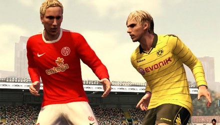 PES 2011: disponibile la nuova patch amatoriale del team PESEdit