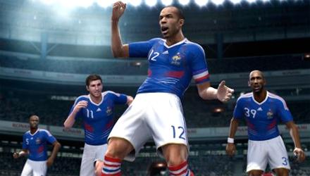 PES 2011: nuovo Option File per la versione PlayStation 3 del titolo