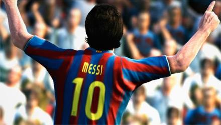 PES 2011 su Wii, PSP e PS2 dal 28 ottobre, è ufficiale