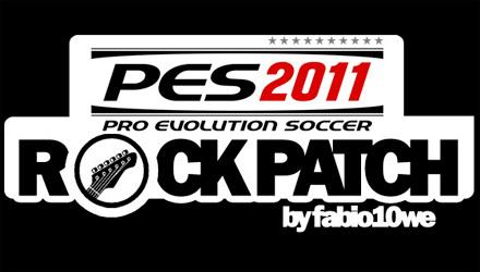 PES 2011: una colonna sonora rock e metal per la versione PC del gioco