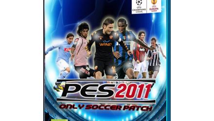 PES 2011: una patch amatoriale tutta italiana con l'intera Serie B