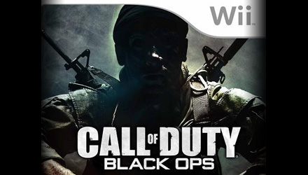 Presto una patch per la versione Wii di Call of Duty: Black Ops