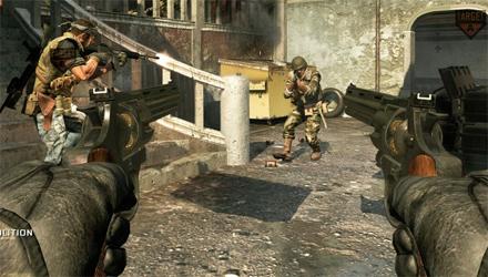 Prima patch per la versione PC di Call of Duty: Black Ops