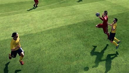 Pro Evolution Soccer 2011: i problemi al gioco online sono stati risolti