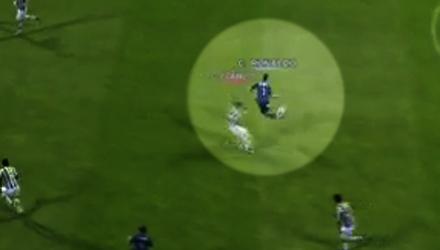 Pro Evolution Soccer 2011: patch ufficiale il 24 novembre per migliorare l'IA